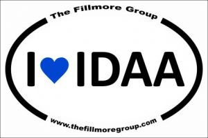 idaa-sticker