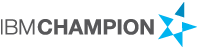 IBM Champion Logo